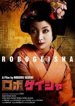 RoboGeisha