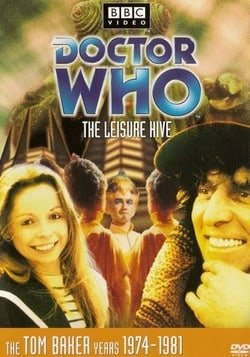 Doctor Who: The Leisure Hive (Story 110)