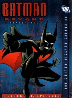 Batman Beyond: Season One (DC Comics Classic Collection)