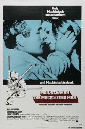 The Mackintosh Man