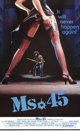 Ms .45