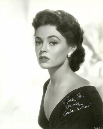 Barbara Darrow