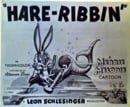 Hare Ribbin