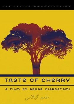 Criterion Collection: Taste of Cherry   [Region 1] [US Import] [NTSC]