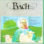 J.S. Bach - Greatest Hits Vol 2
