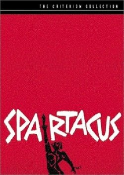 Spartacus - Criterion Collection   [Region 1] [US Import] [NTSC]