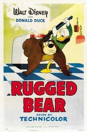 Rugged Bear