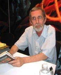 Keith Giffen