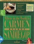 Where In The World Is Carmen Sandiego? (Deluxe)