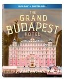 Grand Budapest Hotel  [US Import]