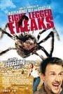 Eight-Legged Freaks