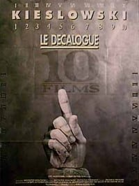 The Decalogue III