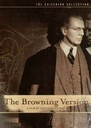 The Browning Version - Criterion Collection