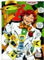 Arcade (Marvel Comics)