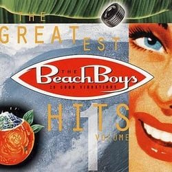 The Beach Boys: 20 Good Vibrations - The Greatest Hits, Vol. 1