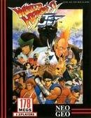 World Heroes 2: Jet