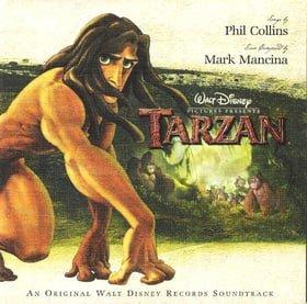 Tarzan: Original Soundtrack