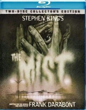 The Mist (Two-Disc Collector's Edition)