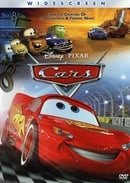 Cars (Single-Disc Widescreen Edition)
