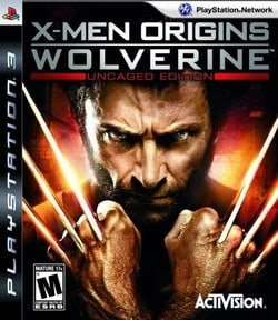 X-Men Origins: Wolverine - Uncaged Edition