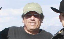 Félix Enríquez Alcalá