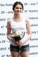 Kara Hayward
