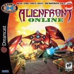 Alien Front Online w/Microphone