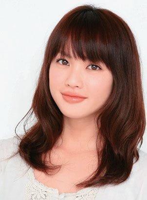 Asami Usuda