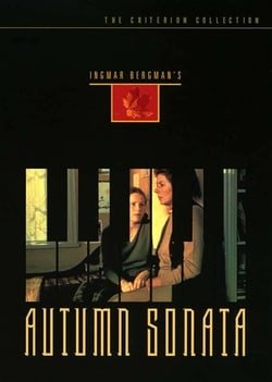 Autumn Sonata (The Criterion Collection)