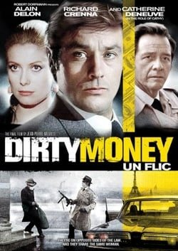 Dirty Money (Un Flic)