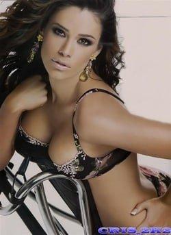 Luz-Elena Gonzalez