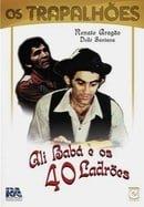 Ali Babá e os Quarenta Ladrões