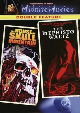 The House on Skull Mountain & The Mephisto Waltz  [Region 1] [US Import] [NTSC]