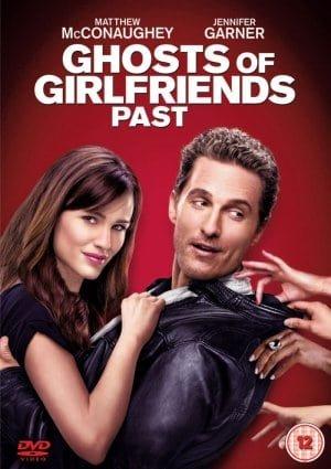 ყოფილი გოგონების მოჩვენებები (ქართულად)  Ghosts of Girlfriends Past / Призраки бывших подружек