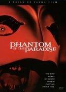 Phantom of Paradise   [Region 1] [US Import] [NTSC]