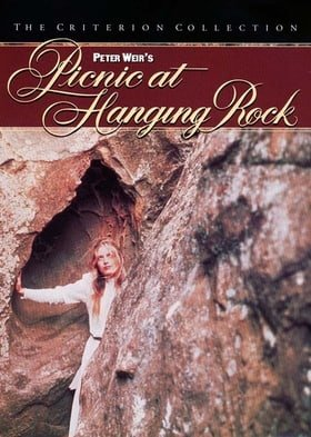 Picnic at Hanging Rock - Criterion Collection