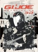G.I. Joe: Retaliation (3D Blu-ray) Steelbook