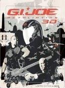 G.I. Joe: Retaliation (3D Blu-ray) Steelbook