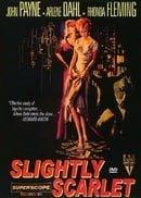 Slightly Scarlet   [Region 1] [US Import] [NTSC]