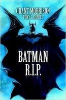 Batman: R.I.P. (Deluxe Edition)