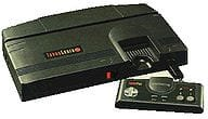 TurboGrafx-16 / PC Engine