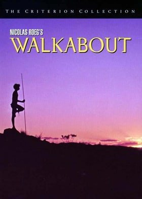 Walkabout - Criterion Collection