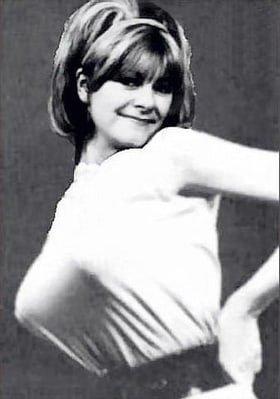 Darlene Grey