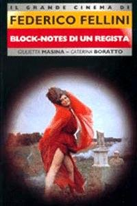 NBC Experiment in Television Fellini: A Director's Notebook