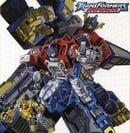 Transformers: Armada