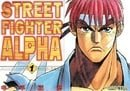 Street Fighter Alpha Volume 1