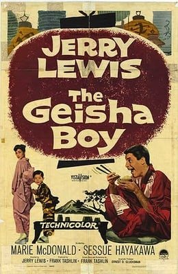 The Geisha Boy