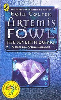Artemis Fowl: The Seventh Dwarf (Artemis Fowl, Book 1.5)