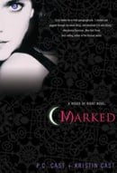 Marked (House of Night, Book 1)