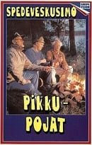 Pikkupojat [VHS]
